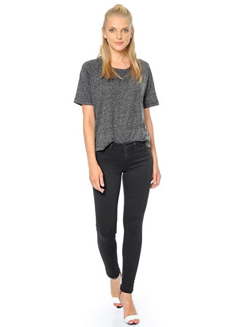 Levi's® Jean Pantolon | 780 - Super Skinny Siyah